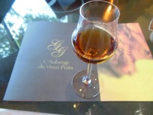 Avslutning Calvados fra Roger Groult