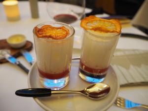 Hvilerett: Blodappelsin og Amalfi-sitron