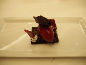 Rett 12: Sjokolade og rødbete