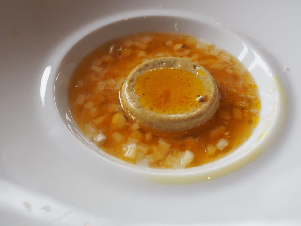 Foie gras royale