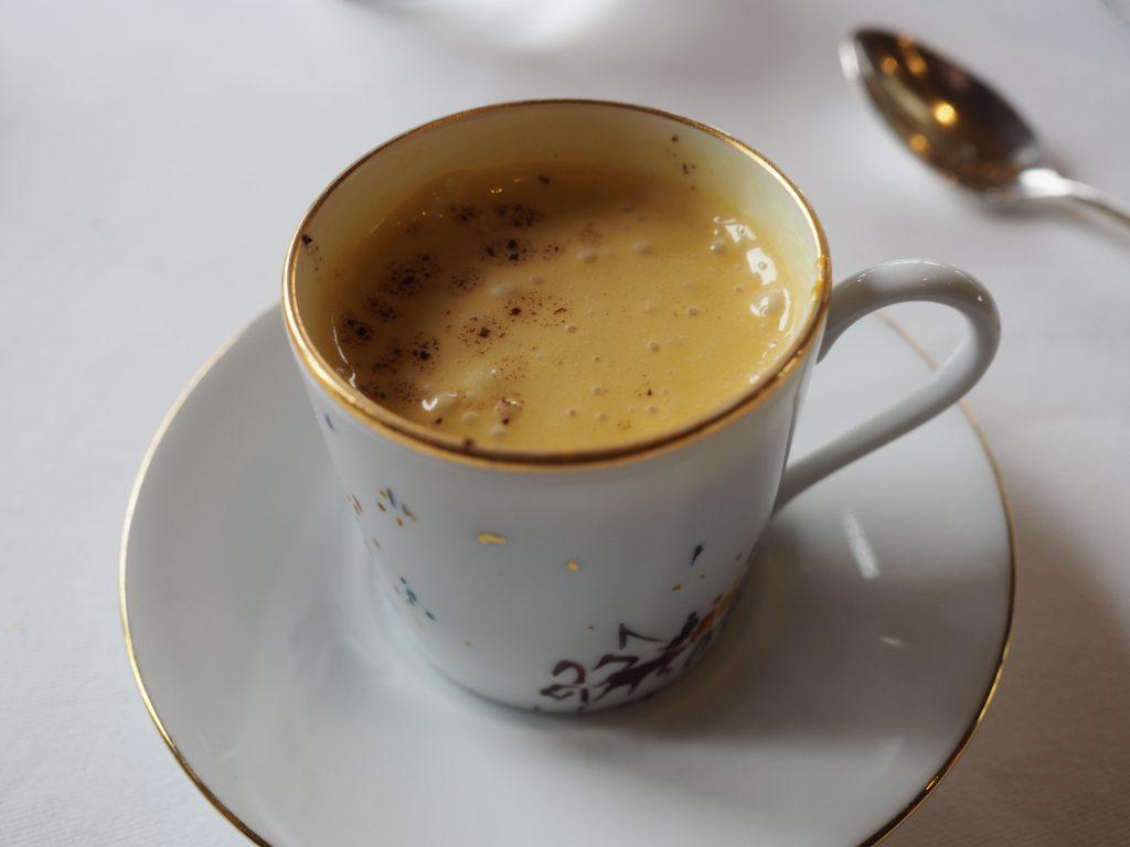 Hummer-cappuccino-versjon 2.0