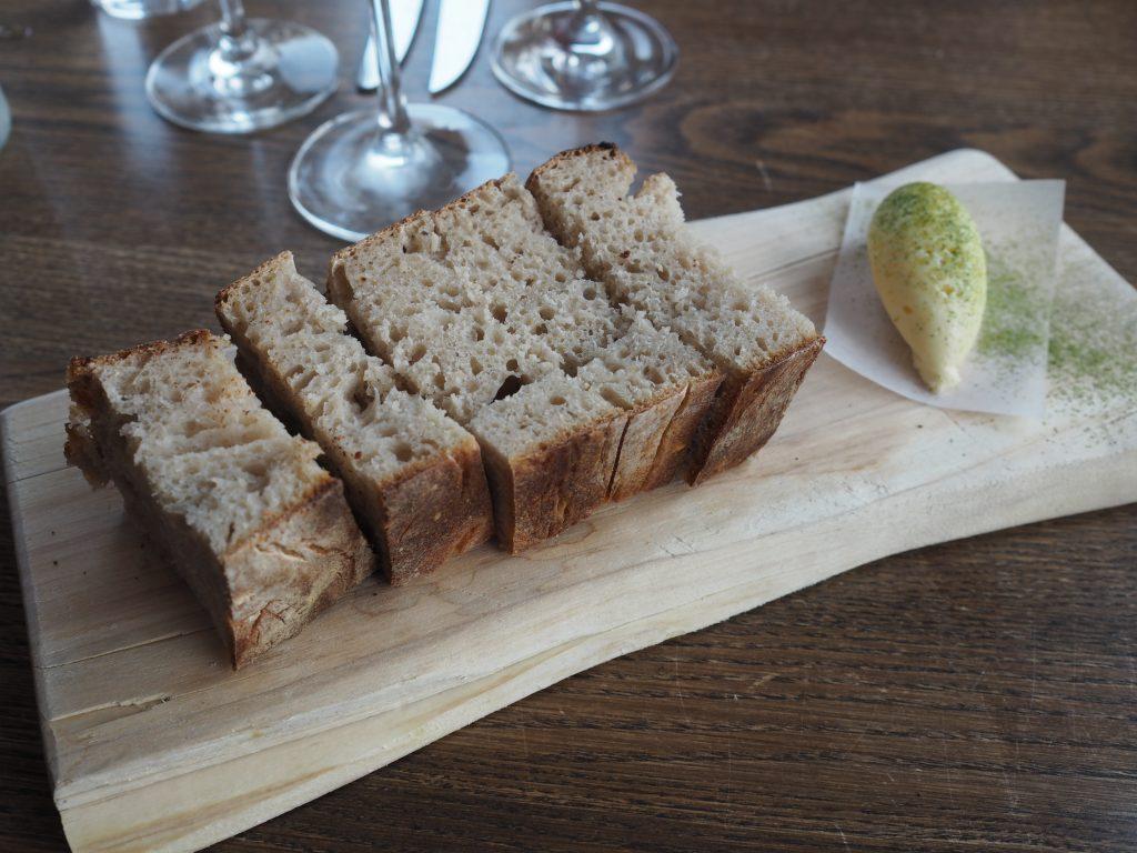 Brød fra Handwerk