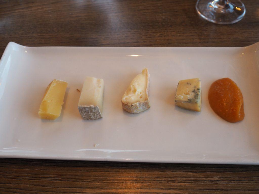 Kveldens oster