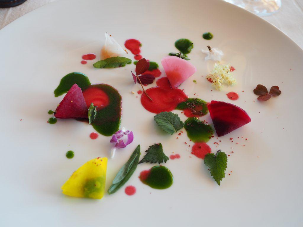 Fjellets blomster, urter og grønnsaker