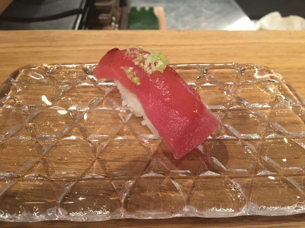 Makrellstørje loin
