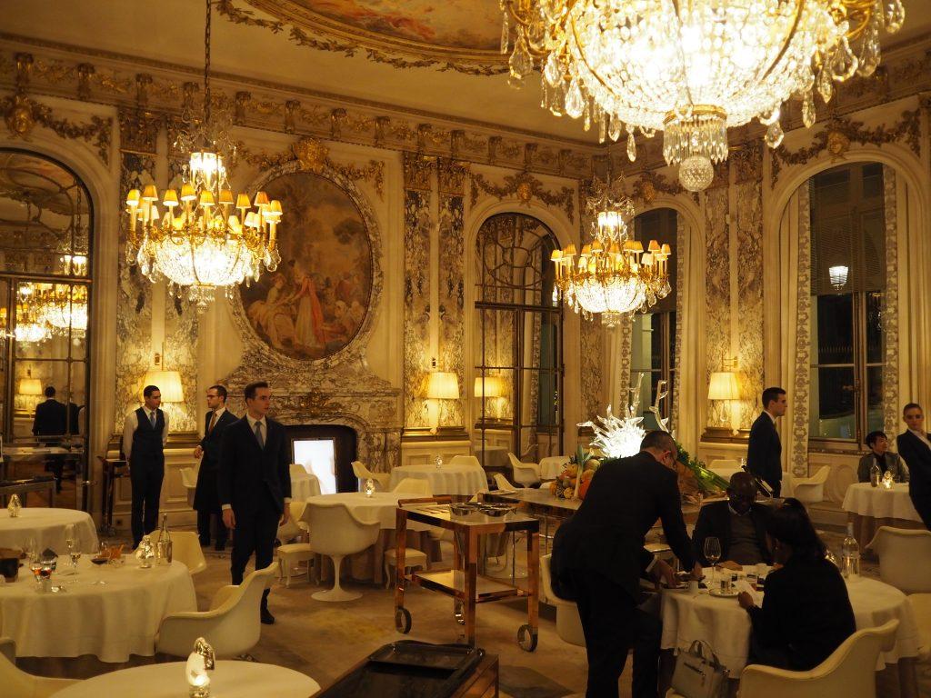 Interiør av Philippe Starck