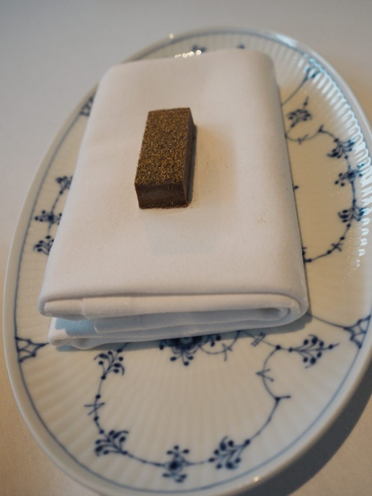 Sjokolade norvégienne