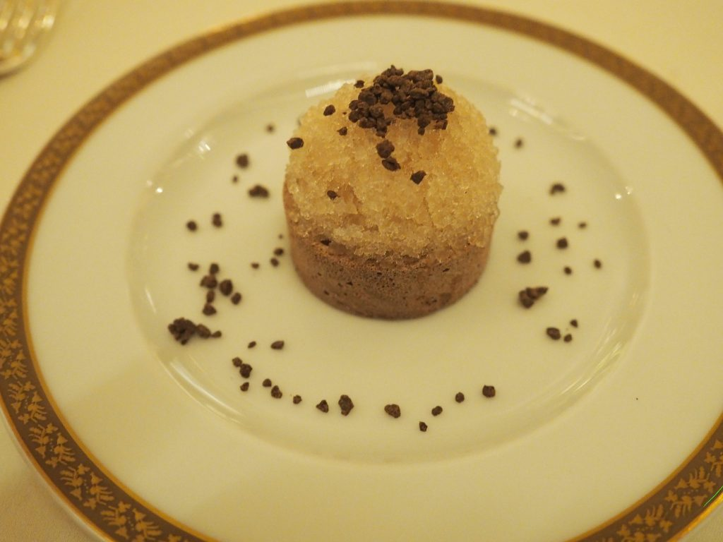 Dessert, del 1