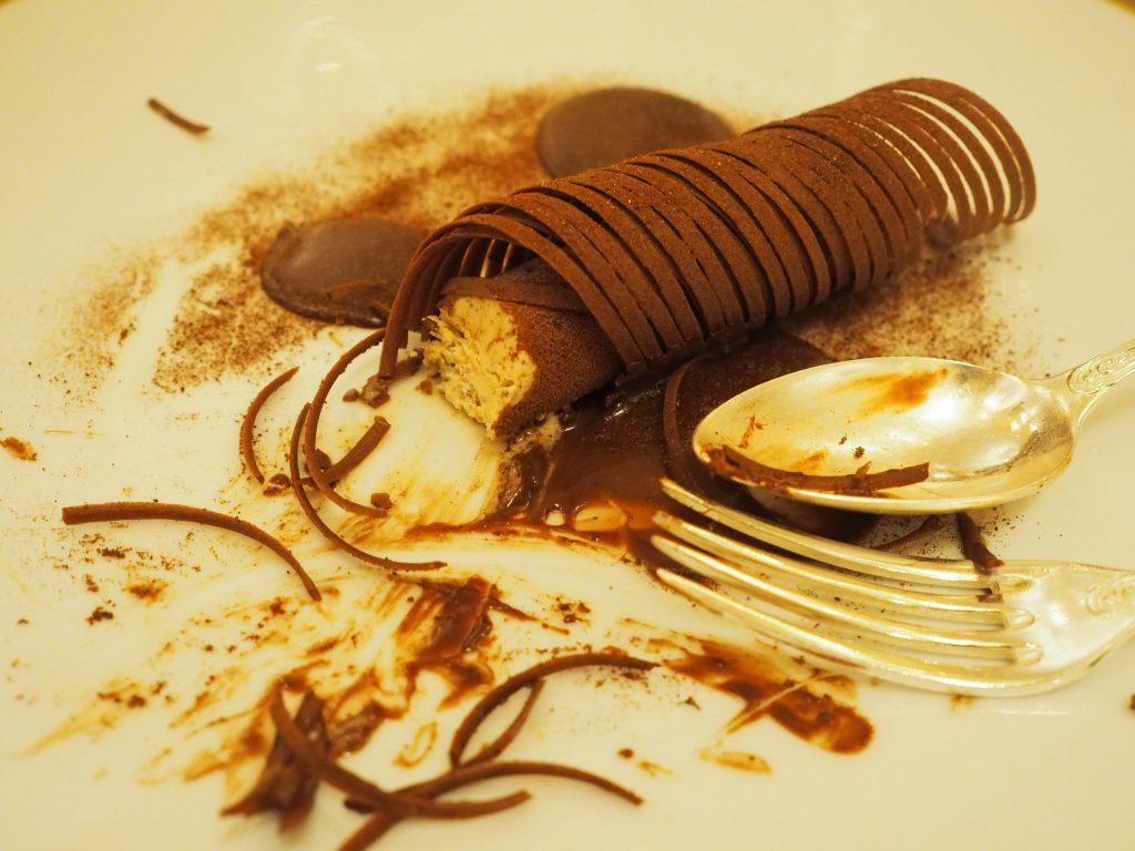 Dessert, del 2