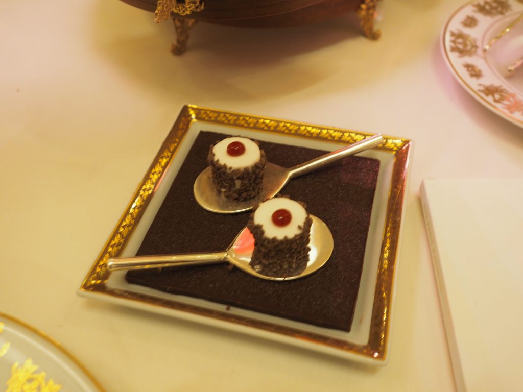 Dessert, del 3