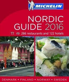 Guide Michelin Nordic 2016
